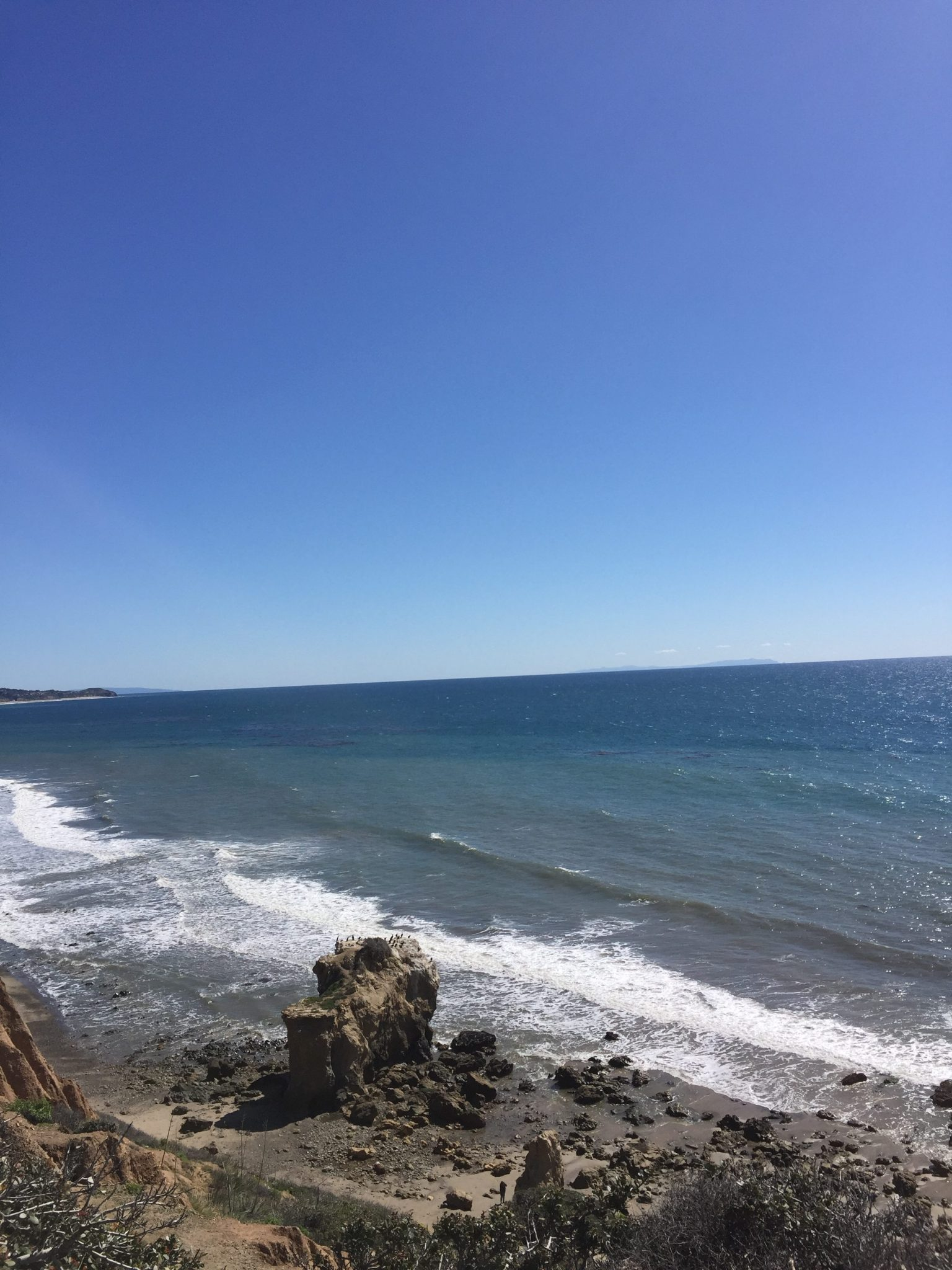 Los Angeles Venice Santa Monica Malibu World Travel Scout